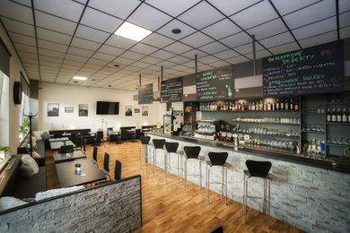 Prodej, Restaurace, 137m² - Olomouc - Nová Ulice, Ev.č.: 00497