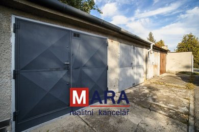 Prodej, Garáže, 23m² - Olomouc, Ev.č.: 00499