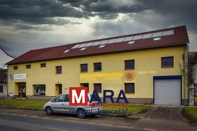 Prodej domu 893 m² - Olomouc - Dolní Novosadská, Ev.č.: 00504