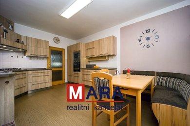 Prodej, Rodinné domy, 350m² - Litovel, Ev.č.: 00507