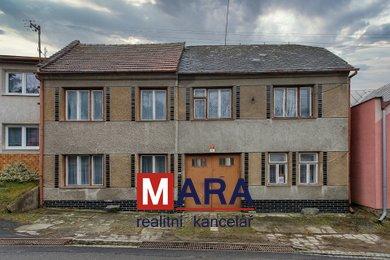 Prodej, Rodinné domy, 213m² - Přerov XII-Žeravice, Ev.č.: 00508