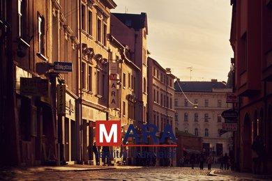 Pronájem, Kanceláře, 21 m² - Olomouc , Pavelčákova, Ev.č.: 00510