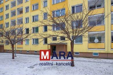 Prodej, Byty 4+1, 84m² - Olomouc - Nové Sady, Ev.č.: 00512