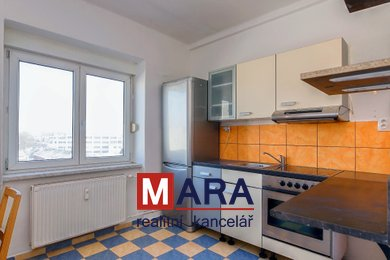 Pronájem bytu 2+1 58 m² - Olomouc - Charkovská, Ev.č.: 00513