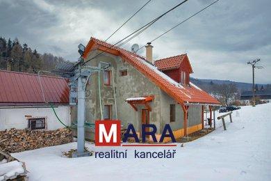 Prodej, Chata, 132m² - Oskava - Bedřichov, Ev.č.: 00515