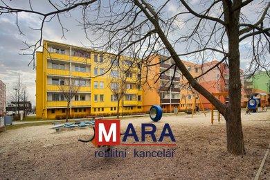 Prodej, Byty 3+1, 63m² - Olomouc - Povel, Ev.č.: 00519