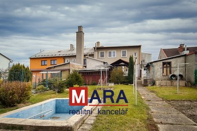 Prodej rodinného domu 165 m² - Loučná - Velká Bystřice, Ev.č.: 00521