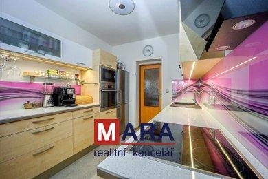 Prodej, Byty 3+kk, 79m² - Olomouc - Nová Ulice, Ev.č.: 00523
