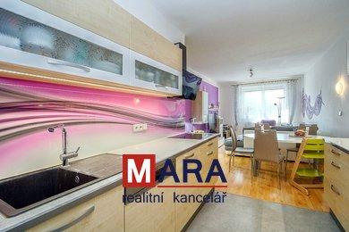Prodej, Byty 3+kk, 79m² - Olomouc - Nová Ulice, Ev.č.: 00524
