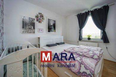 Prodej, Byty 3+1, 70m² - Olomouc - Povel, Ev.č.: 00525