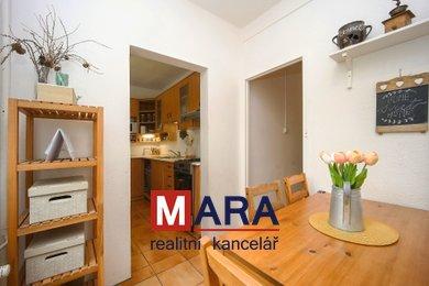 Prodej bytu 4+1, 84 m² - Olomouc - Neředín, Ev.č.: 00526