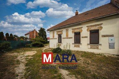 Prodej, Rodinné domy, 103m² - Brodek u Přerova, Ev.č.: 00534