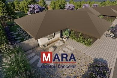 Prodej, Rodinné domy, 180m² - Přerov XI-Vinary, Ev.č.: 00540