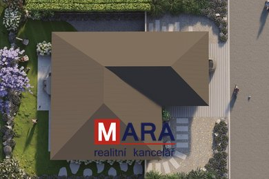 Prodej, Rodinné domy, 180m² - Přerov XI-Vinary, Ev.č.: 00541