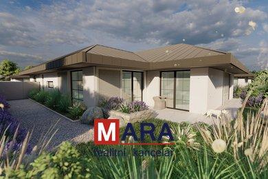 Prodej, Rodinné domy, 143m² - Přerov XI-Vinary, Ev.č.: 00544