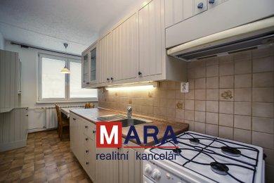 Pronájem, Byty 3+1, 74m² - Olomouc - Nová Ulice, Ev.č.: 00548
