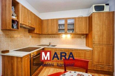 Prodej, Byty 2+kk, 51 m² - Olomouc - Nové Sady, Ev.č.: 00550