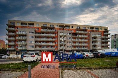 Prodej, Garážové stání, 16m² - Olomouc - Nové Sady, Ev.č.: 00551