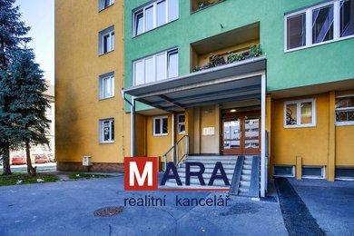 Prodej, Byty 2+1, 58m² - Přerov I-Město, Ev.č.: 00553