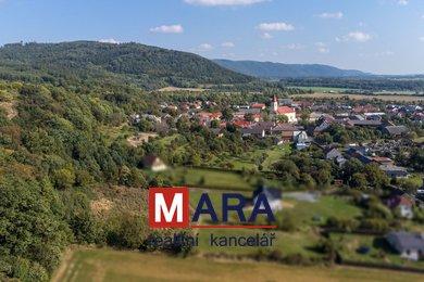 Prodej, Pozemky pro bydlení, 3561m² - Dolní Újezd, Ev.č.: 00555