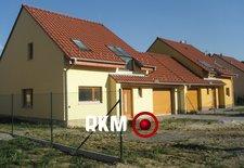 Výstavba rodinných domů v Březině u Křtin, CHKO Moravský Kras, Ev.č.:10008