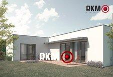 Prodej jednopodlažního RD s garáží Na Brněnce v Ivančicích, Ev.č.:10101