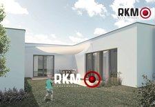 Prodej jednopodlažního RD s garáží Na Brněnce v Ivančicích, Ev.č.:10104