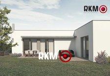 Prodej jednopodlažního RD s garáží Na Brněnce v Ivančicích, Ev.č.:10105