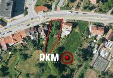 Prode pozemku pro bydlení, 808 m² - Brno - Bosonohy - ul. Přažská, Ev.č.:10108