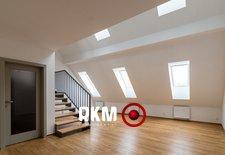 Novostavba mezonetového bytu 4+KK, Komenského náměstí, Ivančice, Ev.č.:10124