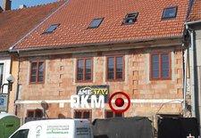 Novostavba bytu 2+KK, Komenského náměstí, Ivančice, Ev.č.:10125