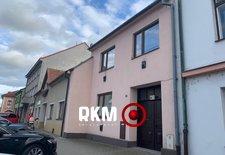 Prodej dvougeneračního rodinného domu 155 m² - Velké Meziříčí, Ev.č.:10132