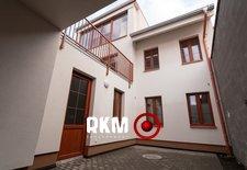 Pronájem ordinace 80,81m2 na Komenského náměstí, Ivančice, Ev.č.:10135