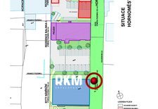 Novostavba bytu 3+kk 62,65m² ve Velkém Meziříčí, Ev.č.:10147