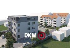 Novostavba bytu 2+kk, 56,7m² ve Velkém Meziříčí, Ev.č.:10152