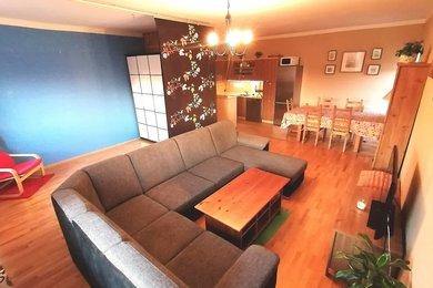 Prodej bytu 3+kk, 84m² - Milovice, Ev.č.: 00026