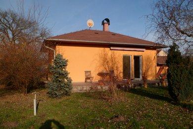 Prodej rodinného domu 82 m2, pozemek 799 m2, Ev.č.: 00031