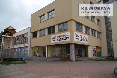 Pronájem obchodních  prostorů 1400 m²,  Bruntál., Ev.č.: 00154