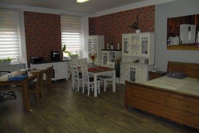 Pronájem kanceláře 77 m2, ul. Ruská, Bruntál., Ev.č.: 00163