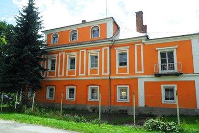 Prodej rodinného domu 1050 m² , Jindřichov ve Slezsku, okr. Bruntál., Ev.č.: 00189