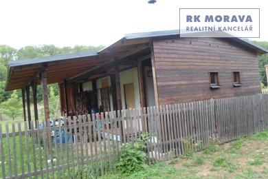 Prode chaty Jindřichov ve Slezsku, okr. Bruntál., Ev.č.: 00190
