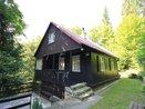 Prodej, Chata, 56 m², na vlastním pozemku, 2023 m2, Brno-město, Bystrc u přehrady, Ev.č.: 00112