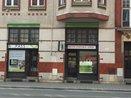 Pronájem, Obchodní prostory, 34 m², ul. Milady Horákové, Brno-Ponava, Ev.č.: 00154