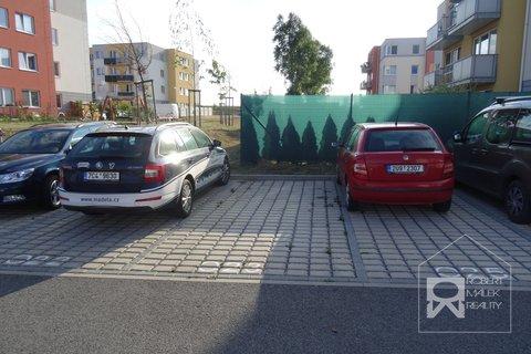Parkovací stání č.23