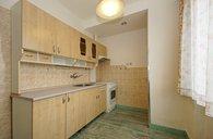 Pronájem bytu 2+1/sklep, OV, 55m2,  Praha 3  - Žižkov - ul. Pod lipami