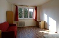Pronájem bytu, 1+1/komora v bytě, 39m2, OV, Praha 8 - Libeň, ulice Vosmíkových