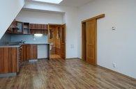 Pěkný byt 2+kk/terasa, 51m2, OV, Praha 9 - ul. Drahobejlova, přímo u metra