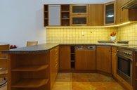 Pronájem bytu 2+kk/GS, 51m², OV, Praha 5 - Stodůlky, ul. Raichlova