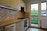 Pronájem bytu 3+1/3x balkon, DR, 93m² - Praha 6 - Dejvice, ul. Sušická