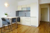Prodej bytu 2+kk//sklep/balkon, DR, 41m², klimatizace, Praha 4 - Kamýk, ul. Špirkova